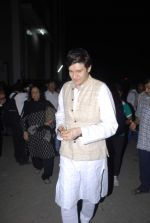 at Dev Anand_s prayer meet in Mehboob on 16th Dec 2011 (47).JPG