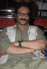 Milind Gunaji at Babloo Aziz cricket match on 18ith Dec 2011 (9).JPG