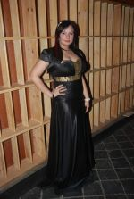 Anupama Shukla at Anupama Shukla_s bday bash in Seesha Sky Lounge Gold, Juhu on 18th Dec 2011 (27).JPG