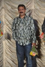 Baba Siddiqui at MMK College fest in Bandra, Mumbai on 18th Dec 2011 (15).JPG