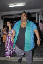Ganesh Acharya at Maharashtra Ratna Awards on 18th Dec 2011 (31).JPG