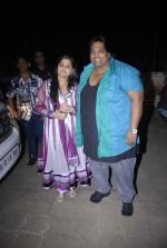 Ganesh Acharya at Maharashtra Ratna Awards on 18th Dec 2011 (32).JPG