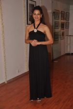 Lavinia Hansraj at Lavina Hansraj furnishing launch in Mumbai on 18th Dec 2011 (79).JPG