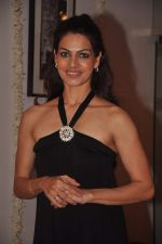 Lavinia Hansraj at Lavina Hansraj furnishing launch in Mumbai on 18th Dec 2011 (81).JPG