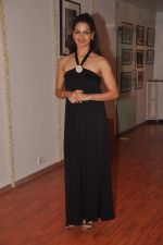 Lavinia Hansraj at Lavina Hansraj furnishing launch in Mumbai on 18th Dec 2011 (86).JPG