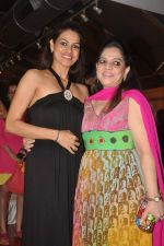 Lavinia Hansraj at Lavina Hansraj furnishing launch in Mumbai on 18th Dec 2011 (84).JPG