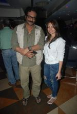 Shama Sikander, Milind Gunaji at Babloo Aziz cricket match on 18ith Dec 2011 (35).JPG