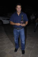Suresh Menon at Maharashtra Ratna Awards on 18th Dec 2011 (25).JPG