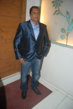 Raakesh Paswan at the launch of new show Afsar Bitiya on Zee in Sky Lounge Sheesha, Andheri, Mumbai on 19th Dec 2011 (25).JPG