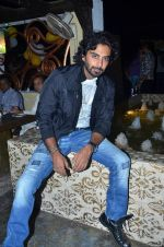 Rohit Khurana at choreographer Shakir Sheikh_s birthday bash in Mumbai on 19th Dec 2011 (82).JPG