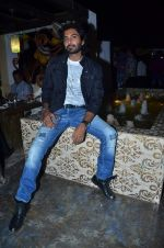 Rohit Khurana at choreographer Shakir Sheikh_s birthday bash in Mumbai on 19th Dec 2011 (84).JPG