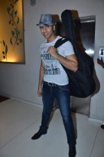 Sandip Soparkar at choreographer Shakir Sheikh_s birthday bash in Mumbai on 19th Dec 2011 (121).JPG