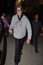 Amitabh Bachchan at Farah Khan_s house warming bash on 20th Dec 2011 (142).JPG