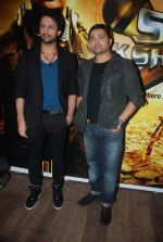 Himesh Reshammiya, Atif Aslam at Sahara One new show launch in J W Marriott on 20th Dec 2011 (20).JPG