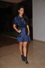 Jacqueline Fernandez at Farah Khan_s house warming bash on 20th Dec 2011 (14).JPG