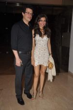 Queenie Dhody at Farah Khan_s house warming bash on 20th Dec 2011 (171).JPG