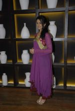 Ridhi Dogra on the sets of Master Chef in R K Studios on 20th Dec 2011 (109).JPG