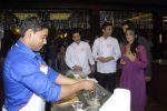 Ridhi Dogra on the sets of Master Chef in R K Studios on 20th Dec 2011 (97).JPG
