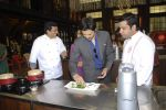 Sanjeev Kapoor on the sets of Master Chef in R K Studios on 20th Dec 2011 (97).JPG