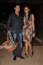 Vishal Malhotra at Farah Khan_s house warming bash on 20th Dec 2011 (212).JPG
