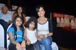 Adhuna Akhtar at Amateur Riders Clubs finals in Mahalaxmi Race Course on 21st Dec 2011 (38).JPG