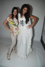 Mahek Chahal is styled by Designer Amy Billimoria in Andheri, Mubai on 21st Dec 2011 (35).JPG