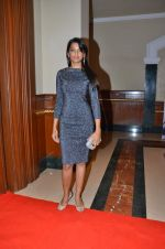Mugdha Godse at HT Mumbai_s Most Stylist 2011 in Mumbai on 21st Dec 2011 (262).JPG