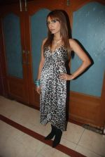 Pooja Misra at a press conference in Andheri, Mumbai on 21st Dec 2011 (9).JPG
