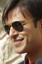 Vivek Oberoi at IIT Powai Mood Indigo in Powai on 21st Dec 2011 (26).JPG