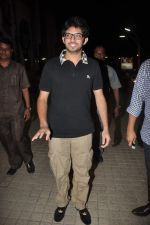 Aditya Thackeray at Don 2 special screening at PVR hosted by Priyanka on 22nd Dec 2011 (141).JPG