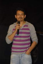 Atul Kulkarni at Chaalis Churasia film promotion at college fest in RUIA College, Matunga on 22nd Dec 2011 (28).JPG