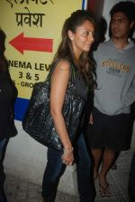 Gauri KHan at Don 2 special screening at PVR hosted by Priyanka on 22nd Dec 2011 (111).JPG