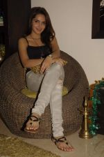 Shazahn Padamsee X_mas shoot on 22nd Dec 2011 (25).JPG