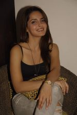 Shazahn Padamsee X_mas shoot on 22nd Dec 2011 (27).JPG