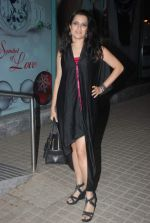 Sona Mohapatra at Don 2 special screening at PVR hosted by Priyanka on 22nd Dec 2011 (40).JPG