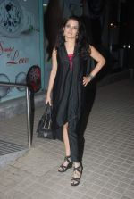 Sona Mohapatra at Don 2 special screening at PVR hosted by Priyanka on 22nd Dec 2011 (41).JPG