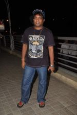 Sunil Pal at Don 2 special screening at PVR hosted by Priyanka on 22nd Dec 2011 (139).JPG