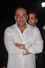 Sanjay Dutt at Agneepath film trailor launch in Imax, Wadala on 23rd Dec 2011 (19).JPG
