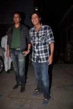 Chunky Pandey at Jacky Bhagnani_s birthday bash in Juhu, Mumbai on 24th Dec 2011 (60).JPG