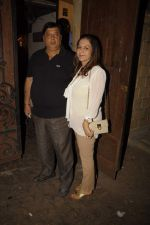 David Dhawan at Anil Kapoor_s birthday bash in Juhu, Mumbai on 24th Dec 2011 (11).JPG