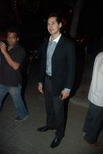 Dino Morea at Jacky Bhagnani_s birthday bash in Juhu, Mumbai on 24th Dec 2011 (5).JPG