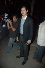 Dino Morea at Jacky Bhagnani_s birthday bash in Juhu, Mumbai on 24th Dec 2011 (8).JPG