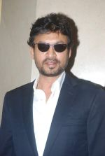 Irrfan Khan snapped in J W Marriott on 24th Dec 2011 (11).JPG