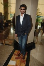Irrfan Khan snapped in J W Marriott on 24th Dec 2011 (12).JPG