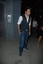 Jacky Bhagnani at Jacky Bhagnani_s birthday bash in Juhu, Mumbai on 24th Dec 2011 (13).JPG
