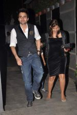 Jacky Bhagnani at Jacky Bhagnani_s birthday bash in Juhu, Mumbai on 24th Dec 2011 (63).JPG