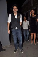 Jacky Bhagnani at Jacky Bhagnani_s birthday bash in Juhu, Mumbai on 24th Dec 2011 (64).JPG