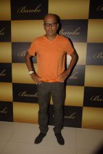 Narendra Kumar Ahmed at Baroke lounge launch in South Mumbai on 24th Dec 2011 (13).JPG