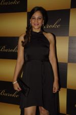 Rakshanda Khan at Baroke lounge launch in South Mumbai on 24th Dec 2011 (52).JPG