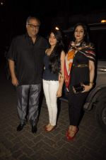 Sridevi, Boney Kapoor at Anil Kapoor_s birthday bash in Juhu, Mumbai on 24th Dec 2011 (43).JPG